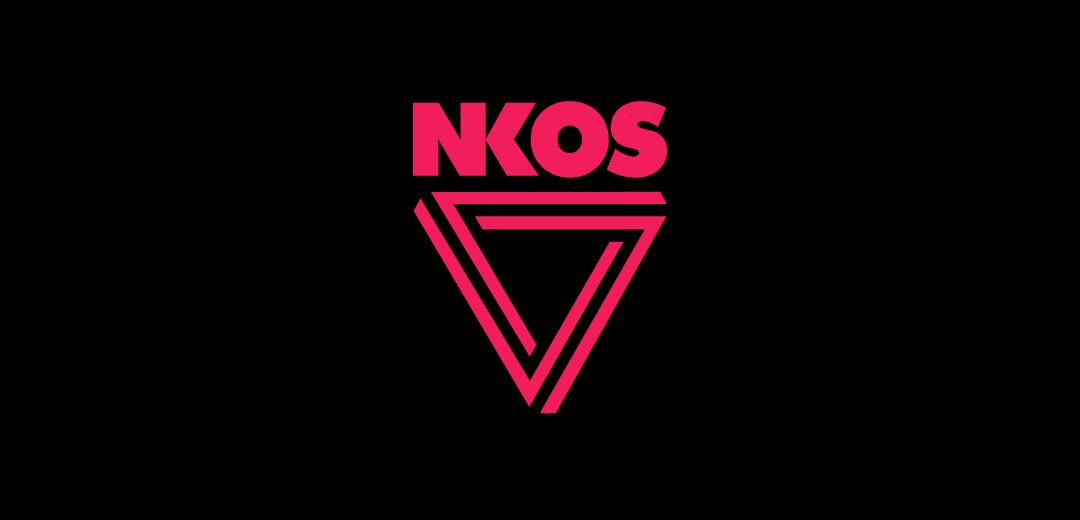 NKOS logo