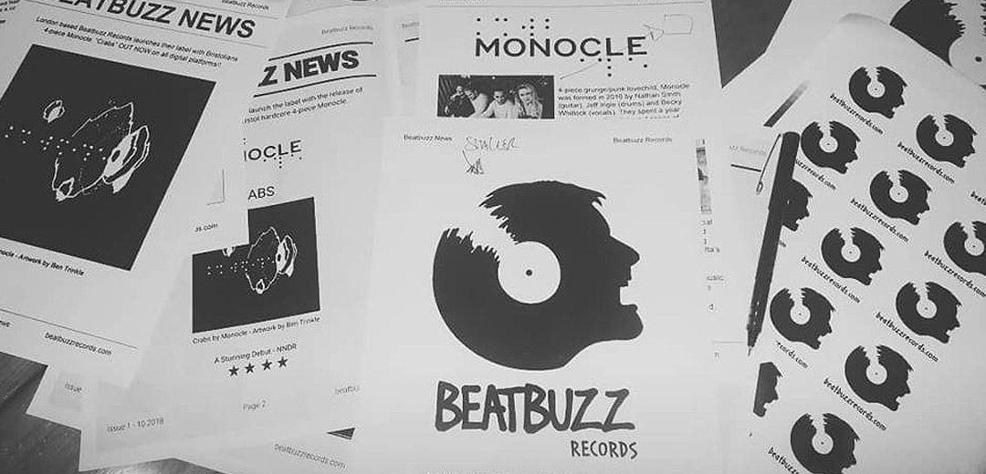 Beatbuzz news